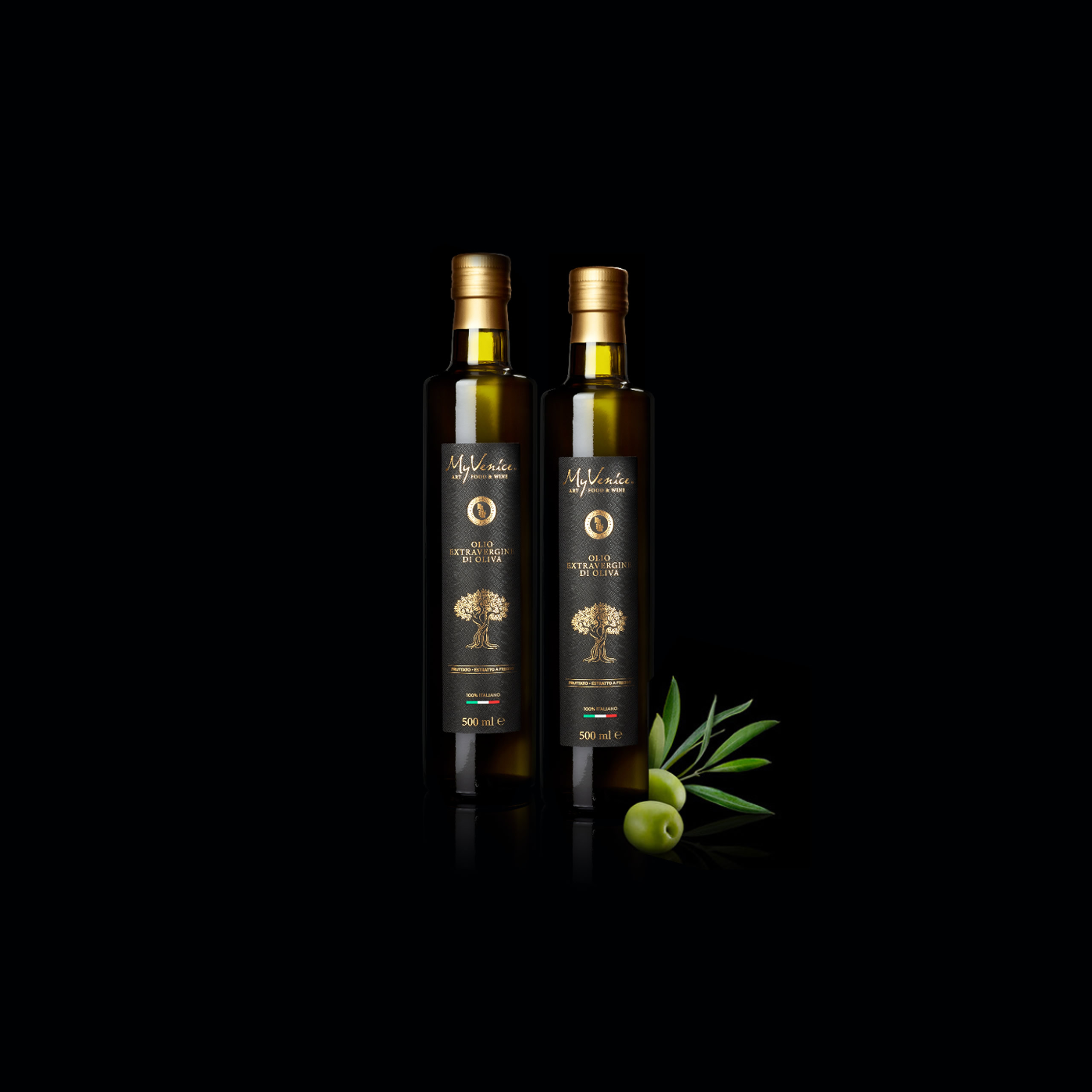 My Venice - extra virgin olive oil