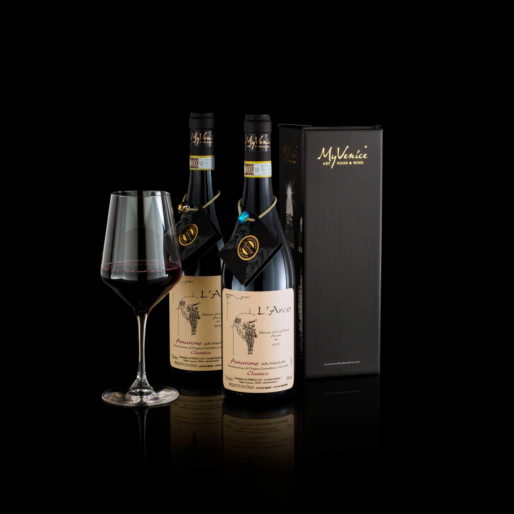 My Venice - Amarone wine